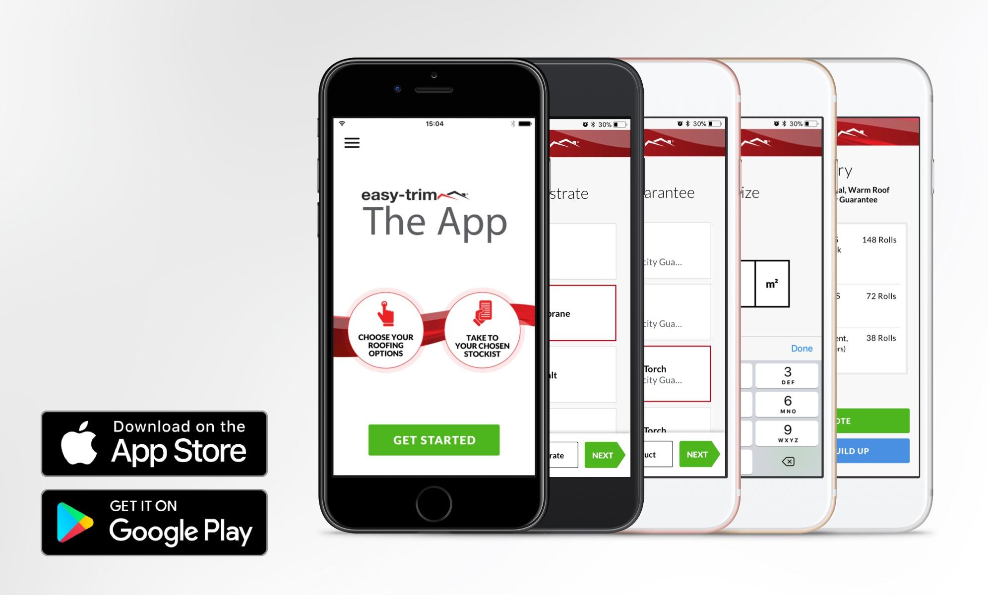Easy Trim App